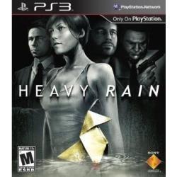 heavy rain ps3 nuevo sellado