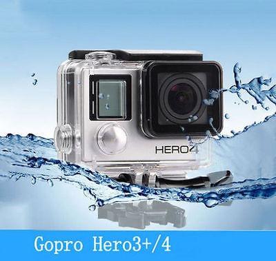 Hero 4 CARCASA de plástico hebilla de bloqueo de reemplazo para GoPro Hero 3