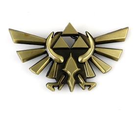 Hebilla de Cintur/ón Alas de Zelda