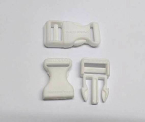 cc4ec789c Hebillas Plasticas Para Mochila 40 en Mercado Libre Argentina