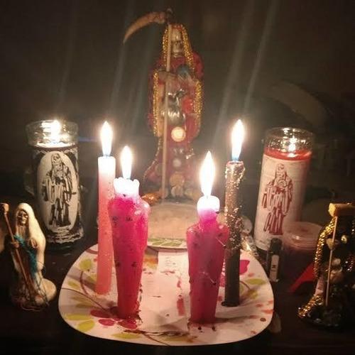 hechicería brujeria todo tipo de trabajos amarres amor salud
