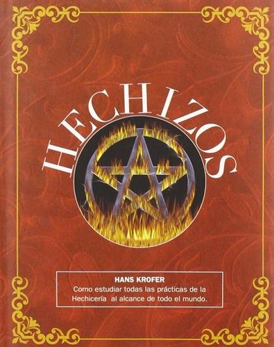 hechizos - hans krofer