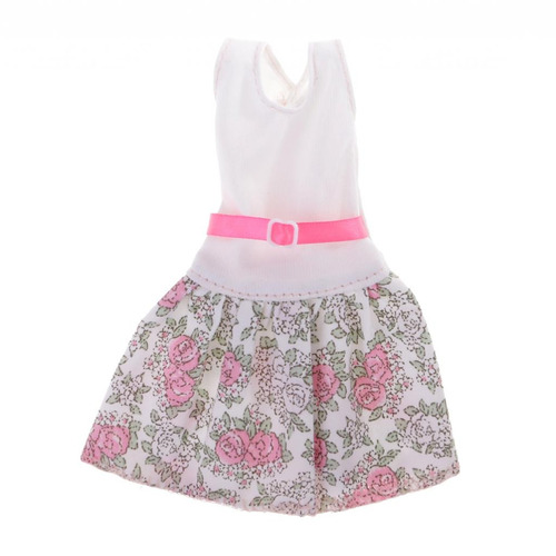 hecho a mano muñecas ropa ropa traje para barbie vestido ar