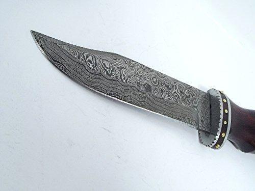 hecho en el antiguo persa del valle del indo cuchillos de da