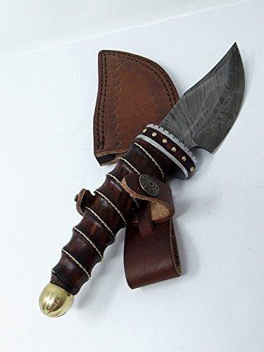 hecho en el antiguo persa valle del indo cuchillos de damasc