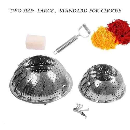 hecho por ygdz - 100% premium stainless steel + envio gratis
