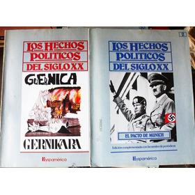 Hechos Politicos Del Siglo Xx Hyspamerica / Varios Números
