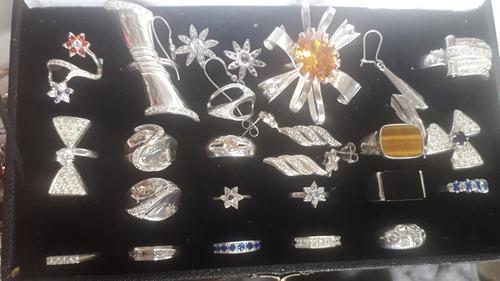 hechuras de joyas a mano arte fino  metal y piedras a gusto