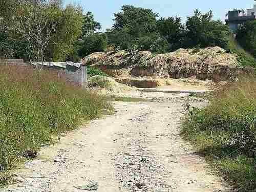 hectarea de terreno en venta, los naranjos, juarez n.l.