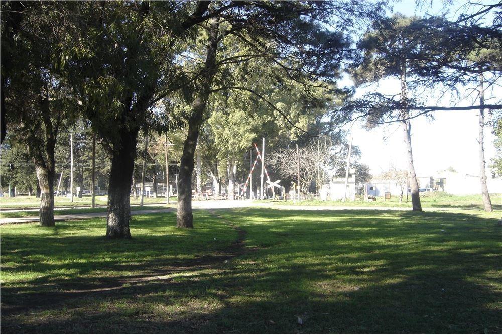 hectareas / campo merlo barrio san eduardo bs. as.