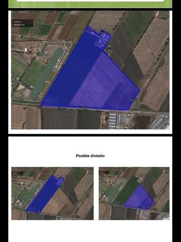hectareas en venta, zona navajas-colon