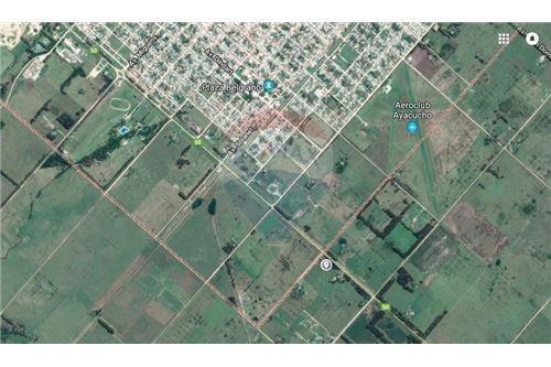 hectarias para desarrollo urbanístico