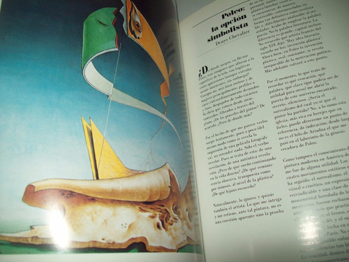 héctor poleo exposición itinerante 62 páginas ilustradas