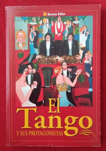 héctor romay - el tango y sus protagonistas