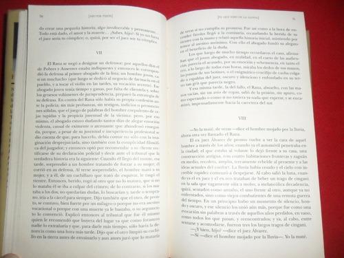 hector tizon - obras escogidas 1 - cuentos y novelas