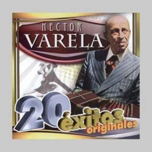 hector varela y orquesta tipica 20 exitos originale cd nuevo