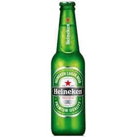 Heineken Porron 330 Ml - Munro