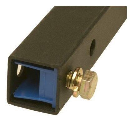 heininger 6000 advantage adjustable 11inch hitch extension