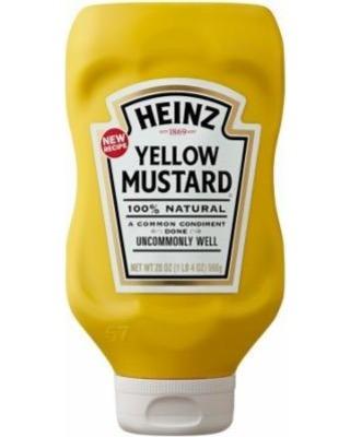 heinz.ketchup. mayonesa. mostaza. pack x 3 importado
