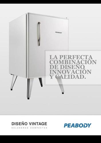 heladera bajo mesada frigobar heladeras 50 l minibar