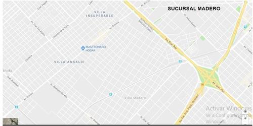 heladera columbia hta 2434 acero 414 lts