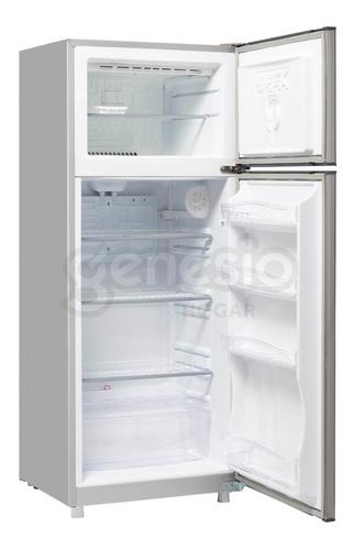 heladera con freezer briket bk2f 1620 pl 326 lts 18c