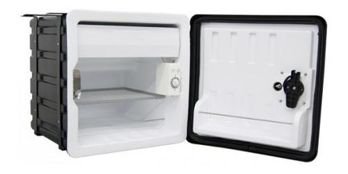 heladera con freezer conservadora bepo para nissan frontier