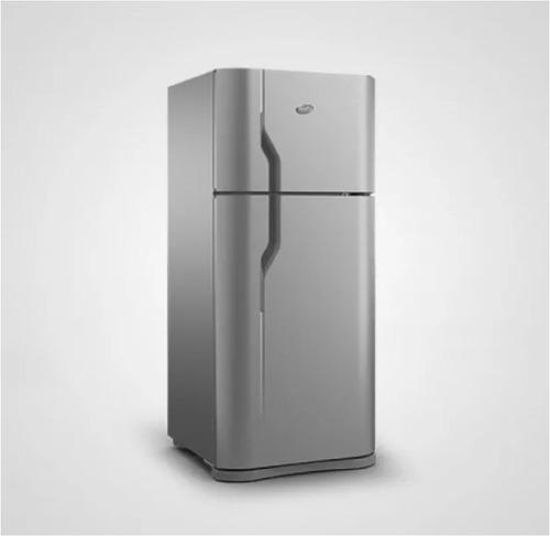 heladera con freezer gafa hgf-357afp outlet! gtia oficial