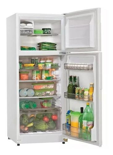 heladera con freezer gafa hgf-367afb outlet! gtia oficial