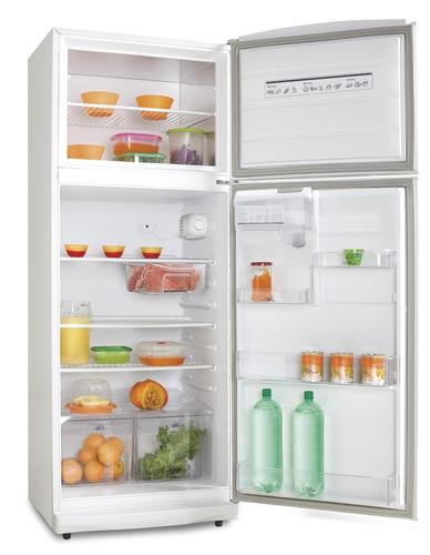 heladera con freezer patrick con