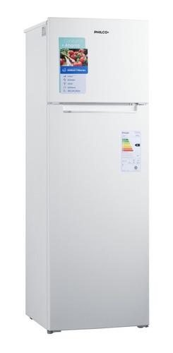 heladera con freezer philco phct320b 320 lts ciclica cuotas