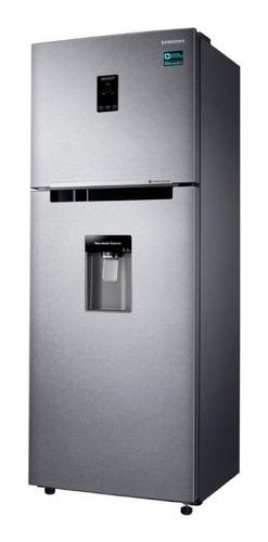 heladera con freezer samsung no frost rt32k5930sl rt32