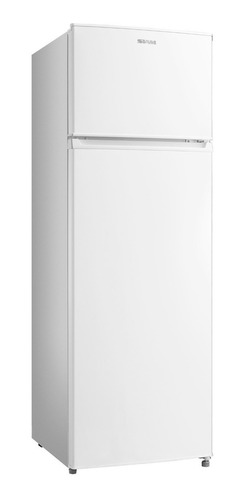 heladera con freezer siam hsi-ct242b 231 litros clase a++