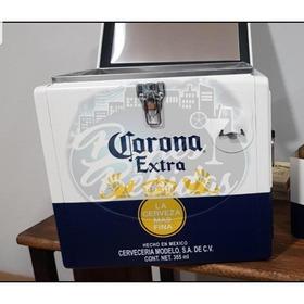 Heladera Conservadora Corona Original- Capacidad P/ 12 Bot