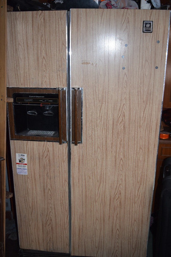 heladera doble puerta