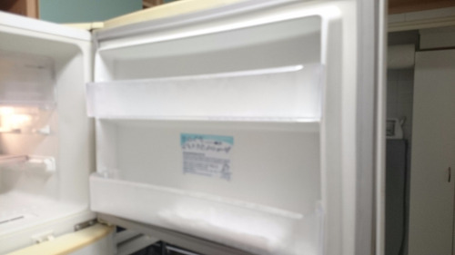 heladera electrolux frost free premium dff40