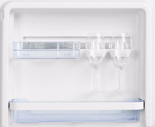 heladera electrolux no frost df30 blanco