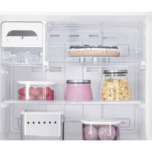 heladera electrolux no frost tf51 blanca