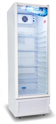 heladera exhibidora vertical 1 puerta 375 lts teora