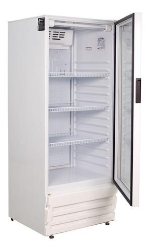 heladera exhibidora vertical inelro mt 300 botellas ahora 12