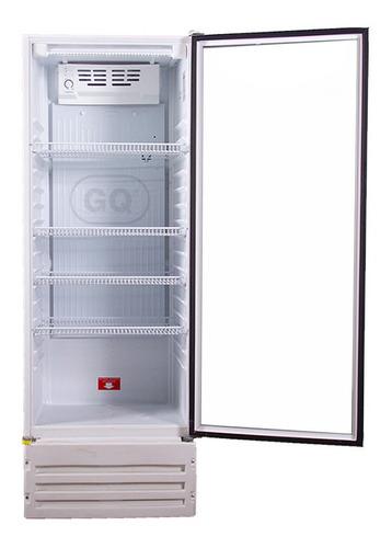 heladera exhibidora vertical inelro mt 470, ahora 12 botella