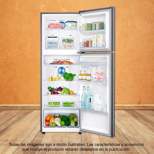 heladera freezer samsung no frost rt32k5930sl rt32