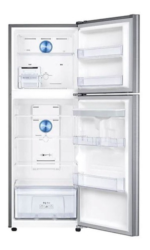 heladera freezer samsung rt29k5710s8 no frost inverter 12c