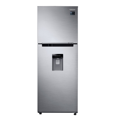 heladera freezer superior samsung no frost 298 l rt29k5710s8