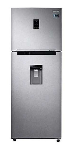 heladera freezer superior twin cooling plus, 380l