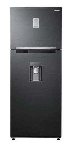 heladera freezer superior twin cooling plus, 452l