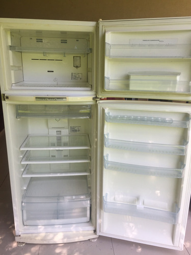 heladera freezer whirlpool frost