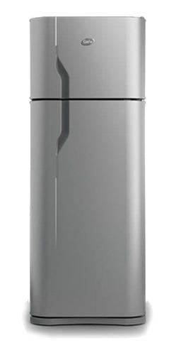 heladera gafa hgf367afp platinum con freezer