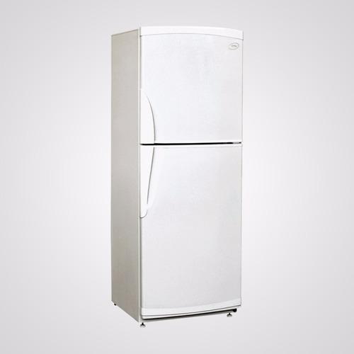 heladera gafa hgf377awb blanca freezer grande 1 año gtia