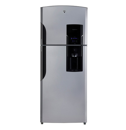 heladera ge appliances rgs1540bgr no frost 421l  tio musa